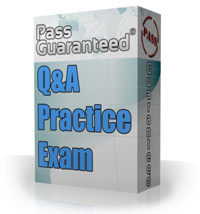 642-825 Practice Test Exam Questions screenshot